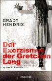 Der Exorzismus der Gretchen Lang (eBook, ePUB)