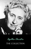 Agatha Christie Collection: The Mysterious Affair at Styles, The Secret Adversary (eBook, ePUB)