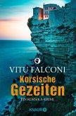 Korsische Gezeiten / Korsika-Krimi Bd.2 (eBook, ePUB)