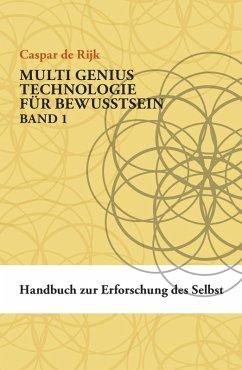 Handbuch zur Erforschung des Selbst (eBook, ePUB) - de Rijk, Caspar