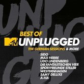 Best Of Mtv Unplugged - The German Sessions & More