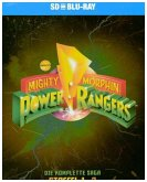 Mighty Morphin Power Rangers - Die komplette Saga (6 Discs)