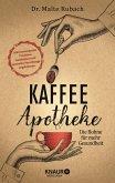 Kaffee-Apotheke (eBook, ePUB)