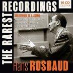 Rarest Recordings