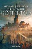 Göttertod / Zeit der Legenden Bd.3 (eBook, ePUB)