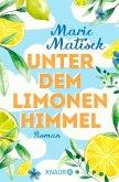 Unter dem Limonenhimmel (eBook, ePUB)