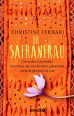 Die Safranfrau (eBook, ePUB)