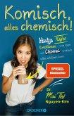 Komisch, alles chemisch! (eBook, ePUB)