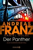 Der Panther / Julia Durant Bd.19 (eBook, ePUB)