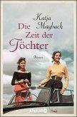Die Zeit der Töchter (eBook, ePUB)