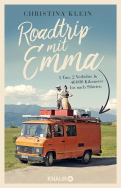 Roadtrip mit Emma (eBook, ePUB) - Klein, Christina