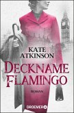 Deckname Flamingo (eBook, ePUB)