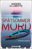Spätsommermord (eBook, ePUB)