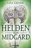 Die Helden von Midgard (eBook, ePUB)