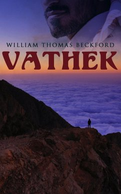Vathek (eBook, ePUB)