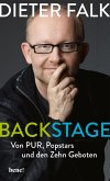 Backstage (eBook, ePUB)