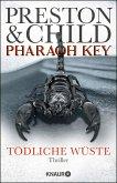 Pharaoh Key - Tödliche Wüste / Gideon Crew Bd.5 (eBook, ePUB)