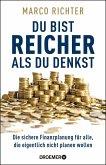 Du bist reicher als du denkst (eBook, ePUB)