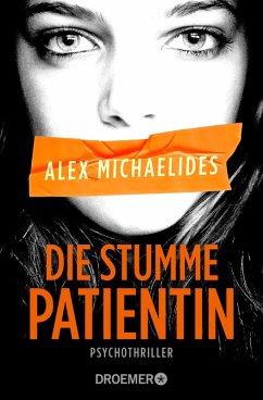 Die stumme Patientin (eBook, ePUB) - Michaelides, Alex