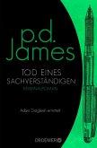 Tod eines Sachverständigen / Adam Dalgliesh Bd.6 (eBook, ePUB)