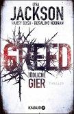 Greed - Tödliche Gier / Wyoming Bd.1 (eBook, ePUB)