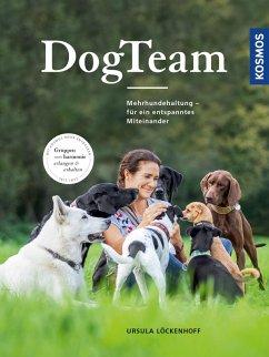 DogTeam (eBook, ePUB) - Löckenhoff, Ursula