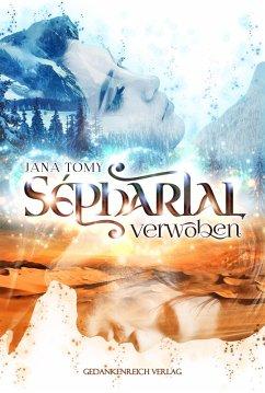 Verwoben / Sépharial Bd.1 (eBook, ePUB) - Tomy, Jana