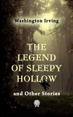 The Legend of Sleepy Hollow and Other Stories (eBook, ePUB)