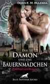 Der Dämon und das Bauernmädchen   Erotischer Roman (eBook, ePUB)