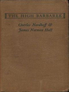 The High Barbaree (eBook, ePUB) - Nordhoff, Charles Bernard
