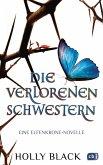 Die verlorenen Schwestern - Eine Elfenkrone-Novelle (eBook, ePUB)