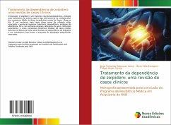 Tratamento da dependência de zolpidem: uma revisão de casos clínicos