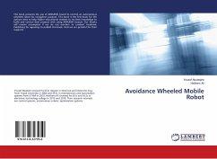 Avoidance Wheeled Mobile Robot