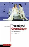 Traumberuf Opernsänger (eBook, ePUB)