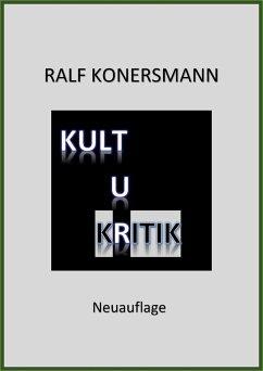 Kulturkritik (eBook, ePUB) - Konersmann, Ralf