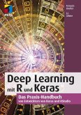 Deep Learning mit R und Keras (eBook, PDF)