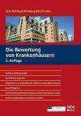 Die Bewertung von Krankenhäusern Kompakt (eBook, PDF)