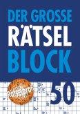 Der große Rätselblock 50