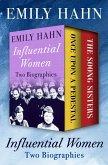 Influential Women (eBook, ePUB)