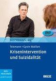 Krisenintervention und Suizidalität, 2 DVDs