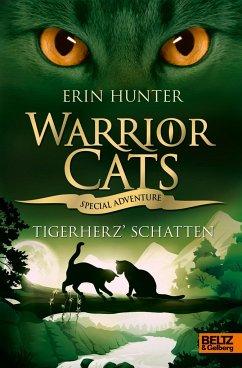 Tigerherz' Schatten / Warrior Cats - Special Adventure Bd.10 - Hunter, Erin