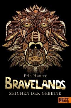 Zeichen der Gebeine / Bravelands Bd.3 - Hunter, Erin