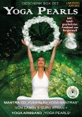 Yoga Pearls Geschenk Box: Mantra Cd+Yoga Armband