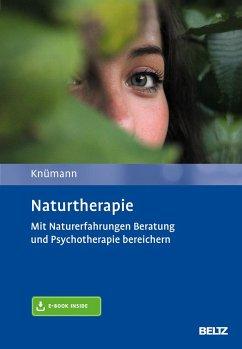 Naturtherapie - Knümann, Sandra