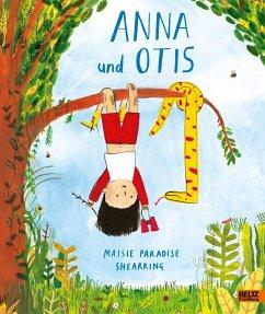 Anna und Otis - Shearring, Maisie Paradise