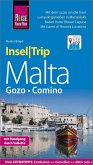 Reise Know-How InselTrip Malta mit Gozo und Comino
