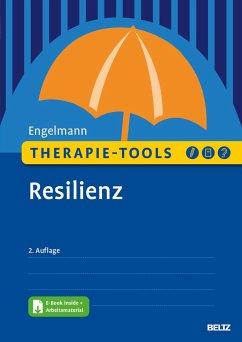 Therapie-Tools Resilienz - Engelmann, Bea