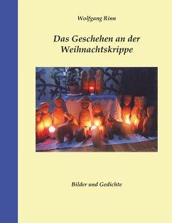 Das Geschehen an der Weihnachtskrippe - Rinn, Wolfgang