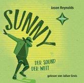 Sunny / Läufer-Reihe Bd.3 (2 Audio-CDs)