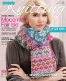 DESIGNER Knitting - Modernes Fair Isle